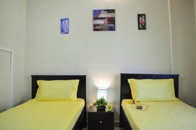 Bedroom Image of Zolo Dazzle in Electronic City