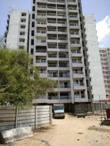 Gallery Cover Image of 650 Sq.ft 1 BHK Apartment for rent in Chandkheda for 8000