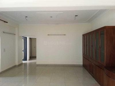 Gallery Cover Image of 600 Sq.ft 1 BHK Independent Floor for rent in Gyan Khand for 9500