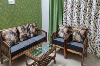 Gallery Cover Image of 820 Sq.ft 2 BHK Apartment for buy in Partap Darpan Greens 2, Kharar for 1991000