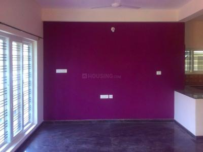 Gallery Cover Image of 1350 Sq.ft 3 BHK Independent House for rent in Kaggadasapura for 21000