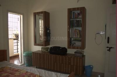 Gallery Cover Image of 1127 Sq.ft 2 BHK Apartment for rent in SLV Galaxy, GB Palya for 19000