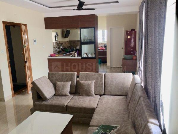 Living Room Image of 1641 Sq.ft 3 BHK Apartment for buy in Nandambakkam for 8676500