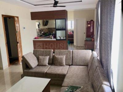Gallery Cover Image of 2133 Sq.ft 4 BHK Villa for buy in Mugalivakkam for 13234000
