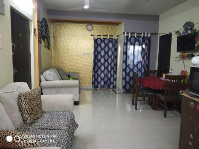 Gallery Cover Image of 1250 Sq.ft 3 BHK Apartment for rent in Ambey Florence, Rajarhat for 17060