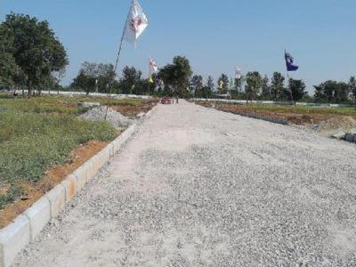 275 Sq.ft Residential Plot for Sale in Bhuvanagiri, Hyderabad
