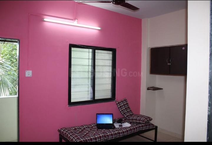 Bedroom Image of Purandhar Girls Hostel in Kondhwa Budruk
