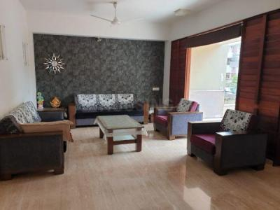Gallery Cover Image of 4050 Sq.ft 4 BHK Villa for buy in Shahibaug for 55000000