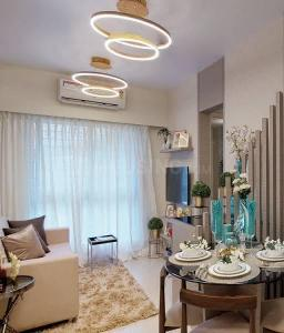 Gallery Cover Image of 505 Sq.ft 1 BHK Apartment for buy in Taloja for 2700000