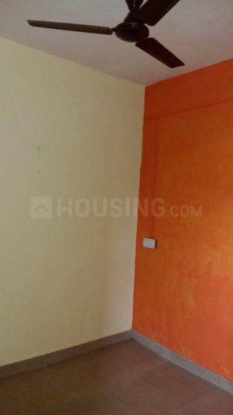 Bedroom Image of 350 Sq.ft 1 RK Apartment for rent in Wagholi for 4500
