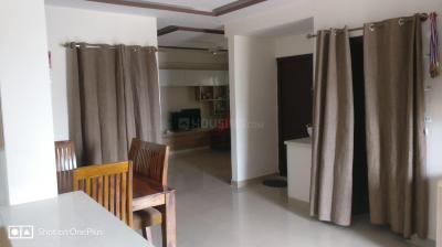 Gallery Cover Image of 1221 Sq.ft 2 BHK Apartment for buy in SK Brindhavan, K Channasandra for 7000000