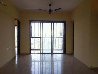 Gallery Cover Image of 1150 Sq.ft 2 BHK Apartment for rent in Kopar Khairane for 29000