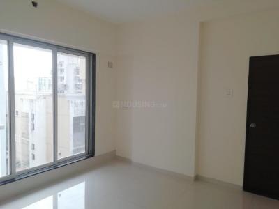 Bedroom Image of 550 Sq.ft 1 BHK Apartment for buy in Rishabraj Sankeshwar Darshan, Borivali East for 10500000