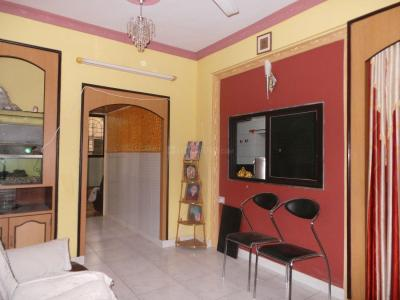Gallery Cover Image of 900 Sq.ft 1 BHK Apartment for buy in Mira Road East for 7250000