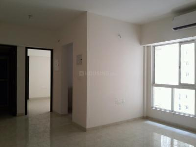 Gallery Cover Image of 650 Sq.ft 1 BHK Apartment for rent in Thane West for 18500