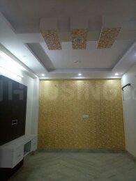 Gallery Cover Image of 1000 Sq.ft 3 BHK Independent Floor for buy in Royal Homes, Uttam Nagar for 5500000