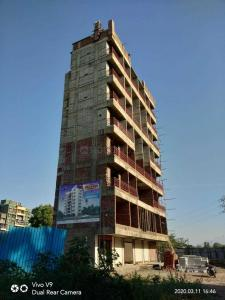 Gallery Cover Image of 714 Sq.ft 1 BHK Apartment for buy in Ambivli for 3641000