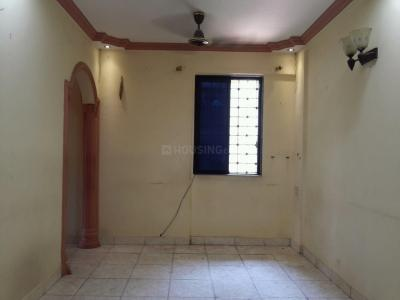 Gallery Cover Image of 850 Sq.ft 2 BHK Apartment for buy in Kopar Khairane for 6700000