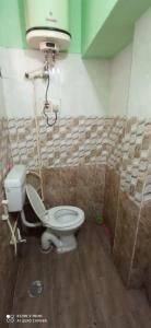Bathroom Image of PG 5879031 Indira Nagar in Indira Nagar