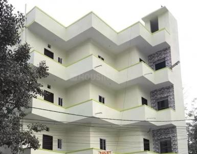 Gallery Cover Image of 840 Sq.ft 2 BHK Independent House for rent in Puppalaguda for 16000