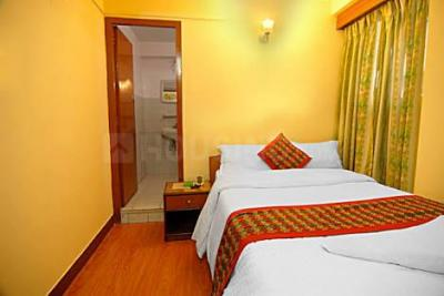 Bedroom Image of Joy Flats in Mylapore