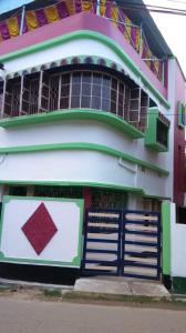 Gallery Cover Image of 900 Sq.ft 3 BHK Independent House for rent in Sodepur for 8500