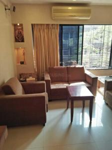 Gallery Cover Image of 1115 Sq.ft 2 BHK Apartment for rent in Wadala for 80000