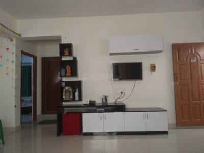 Gallery Cover Image of 1100 Sq.ft 2 BHK Apartment for buy in Krishnarajapura for 3400000