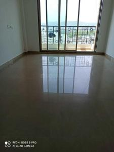 Gallery Cover Image of 1010 Sq.ft 2 BHK Apartment for rent in Nerul for 28000