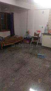 Gallery Cover Image of 1100 Sq.ft 1 BHK Independent House for rent in Basaveshwara Nagar for 11000