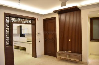 Gallery Cover Image of 2600 Sq.ft 4 BHK Independent Floor for buy in Unitech South City 1, Sector 41 for 21000000