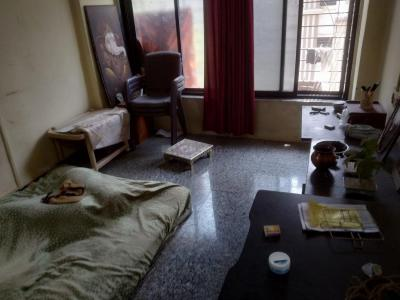 Gallery Cover Image of 1000 Sq.ft 2 BHK Apartment for rent in Nerul for 20500