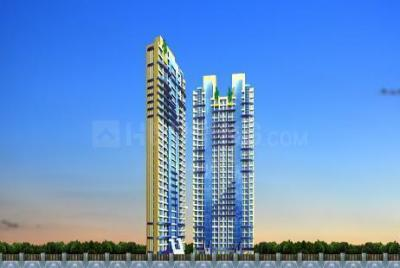 Gallery Cover Image of 2050 Sq.ft 3 BHK Apartment for rent in Prabhadevi for 225000
