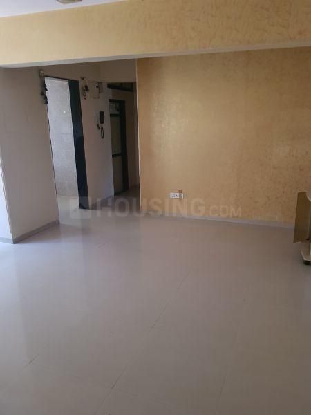 Living Room Image of 900 Sq.ft 2 BHK Apartment for rent in Kandivali West for 26000