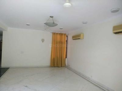 Gallery Cover Image of 3000 Sq.ft 3 BHK Villa for rent in Sushant Lok I for 35000