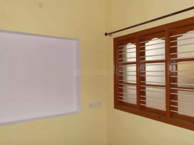 Gallery Cover Image of 1000 Sq.ft 2 BHK Apartment for rent in Vijayanagar for 11000