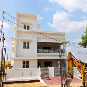 Gallery Cover Image of 1520 Sq.ft 3 BHK Independent House for buy in Whitefield for 5623000