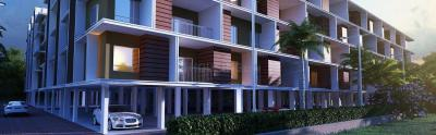 Gallery Cover Image of 1414 Sq.ft 3 BHK Apartment for buy in Urban Tree Fantastic, Vanagaram  for 9200000
