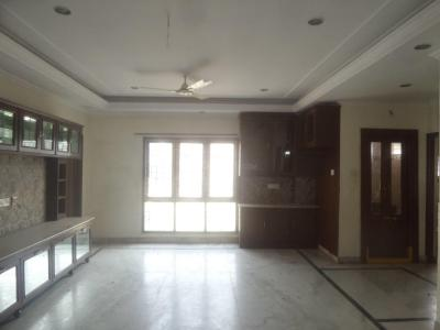 Gallery Cover Image of 1750 Sq.ft 3 BHK Apartment for rent in Madhura Nagar for 23000