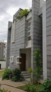 Gallery Cover Image of 3025 Sq.ft 3 BHK Villa for buy in Kasavanahalli for 18293839