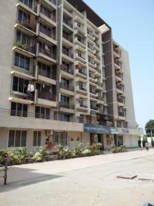 Gallery Cover Image of 585 Sq.ft 1 BHK Apartment for rent in Boisar for 7000