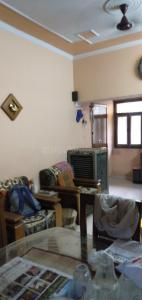 Gallery Cover Image of 950 Sq.ft 2 BHK Apartment for rent in Vasundhara Enclave for 20000