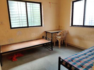 Bedroom Image of Chaudhari PG in Nigdi