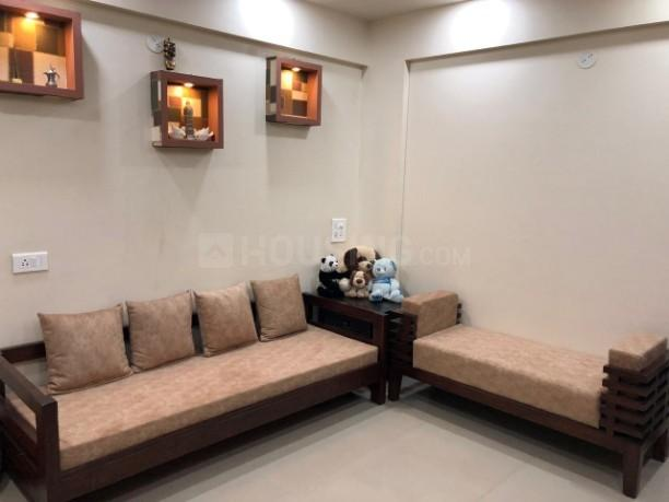 Living Room Image of 2713 Sq.ft 4 BHK Independent House for buy in Baner for 18100000