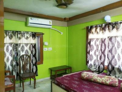 Gallery Cover Image of 600 Sq.ft 1 BHK Apartment for rent in Ballygunge for 17500
