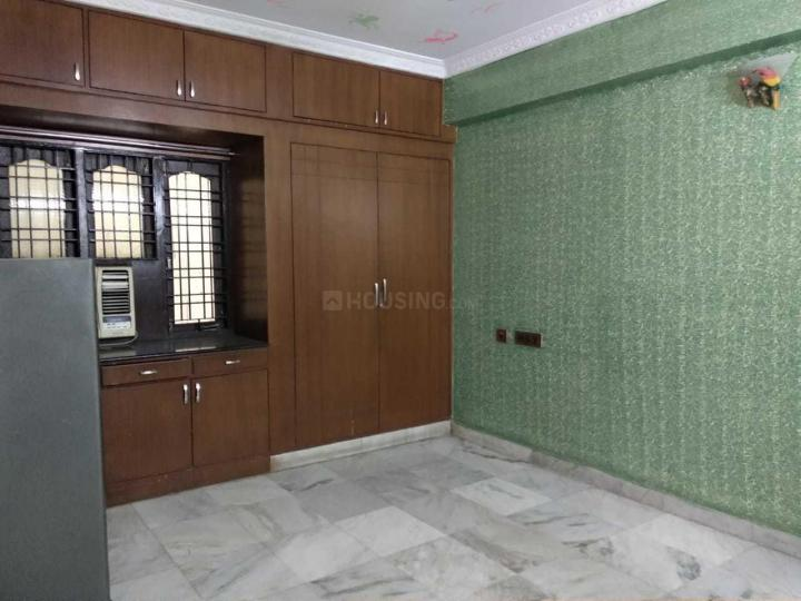 Bedroom Image of 1800 Sq.ft 3 BHK Apartment for rent in Sanath Nagar for 45000