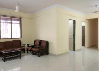 Gallery Cover Image of 964 Sq.ft 2 BHK Apartment for rent in Wadala East for 50000