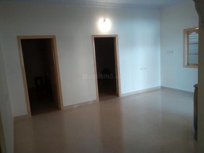 Gallery Cover Image of 1200 Sq.ft 2 BHK Independent Floor for rent in Maruthi Sevanagar for 18000