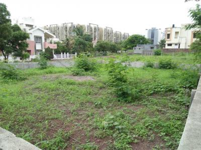 Gallery Cover Image of  Sq.ft Residential Plot for buy in Wagholi for 6500000