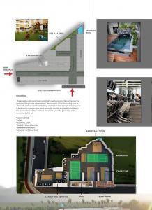 Gallery Cover Image of 1100 Sq.ft 2 BHK Apartment for buy in Krishnarajapura for 4900000